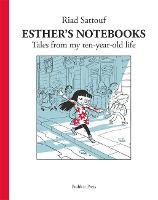 Esther's Notebooks 1: Tales from my ten-year-old life (Paperback)