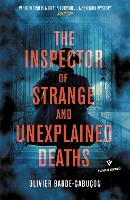 The Inspector of Strange and Unexplained Deaths (Paperback)