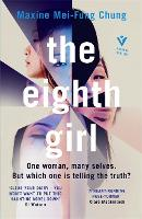 The Eighth Girl (Paperback)
