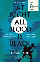 At Night All Blood is Black (Paperback)