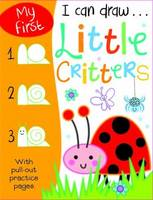 Little Critters - I Can Draw (Paperback)