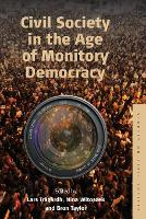 Civil Society in the Age of Monitory Democracy - Studies on Civil Society 7 (Paperback)
