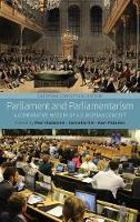 Parliament and Parliamentarism: A Comparative History of a European Concept - European Conceptual History (Hardback)
