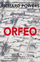 Orfeo (Paperback)