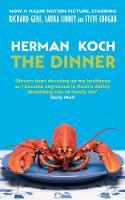 The Dinner (Paperback)