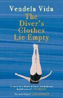 The Diver's Clothes Lie Empty (Paperback)