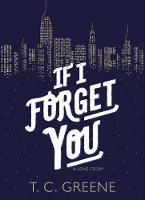 If I Forget You (Hardback)