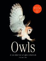 Owls: A guide to every species (Hardback)