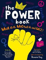 The Power Book: What Is It, Who Has It, and Why? (Hardback)