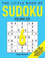 The Little Book of Sudoku 6 (Paperback)