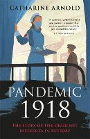 Pandemic 1918: The Story of the Deadliest Influenza in History (Hardback)