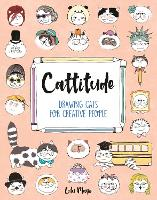 Cattitude: Drawing Cats for Creative People (Paperback)