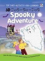 3D Dot-to-dot Spooky Adventure - 3D Dot-to-Dot