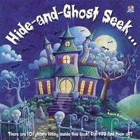 Hide-and-Ghost Seek (Paperback)