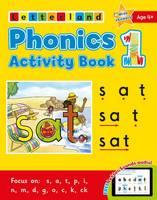 Phonics Activity Book 1 (Paperback)