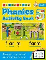 Phonics Activity Book 5 (Paperback)