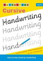 Cursive Handwriting (Paperback)