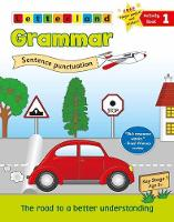 Grammar Activity Book 1 - Grammar Activity Books 1-4 1 (Paperback)