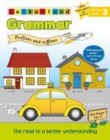 Grammar Activity Book 3 - Grammar Activity Books 1-4 3 (Paperback)
