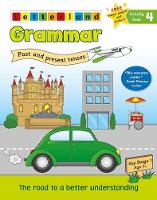 Grammar Activity Book 4 - Grammar Activity Books 1-4 4 (Paperback)