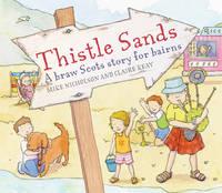 Thistle Sands - Picture Kelpies (Paperback)