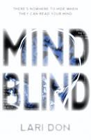 Mind Blind - KelpiesEdge (Paperback)