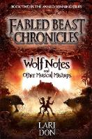 Wolf Notes and other Musical Mishaps - Kelpies 2 (Paperback)