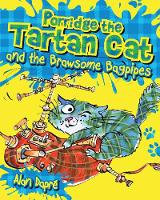 Porridge the Tartan Cat and the Brawsome Bagpipes - Young Kelpies 1 (Paperback)