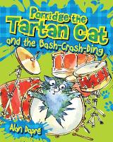 Porridge the Tartan Cat and the Bash-Crash-Ding - Young Kelpies 2 (Paperback)