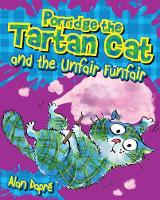 Porridge the Tartan Cat and the Unfair Funfair - Young Kelpies 5 (Paperback)