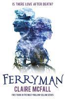 Ferryman - KelpiesEdge 1 (Paperback)