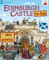 Edinburgh Castle for Kids