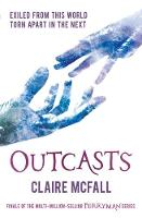 Outcasts - KelpiesEdge 3 (Paperback)