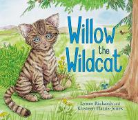 Willow the Wildcat - Picture Kelpies (Paperback)
