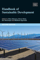 Handbook of Sustainable Development: Second Edition (Hardback)
