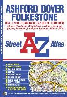 Ashford, Dover & Folkestone Street Atlas