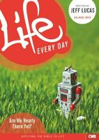 Life Every Day - July/August 2013 (Paperback)