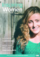 Inspiring Women Every Day May-June 2016: Holiness & Fruit That Will Last (Paperback)