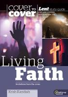 Living Faith: Cover to Cover Lent Study Guide (Paperback)