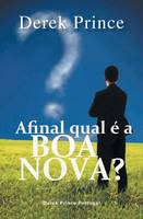 The Good News of the Kingdom - Portuguese (Paperback)