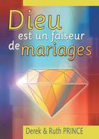 God Is a Matchmaker - French (Paperback)