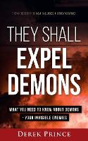 They Shall Expel Demons - Expanded Edition