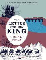 The Letter for the King: A Netflix Original Series (Hardback)