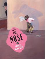 The Story of The Nose - Save the Story (Hardback)