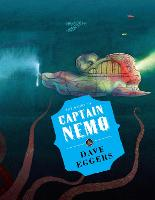 The Story of Captain Nemo - Save the Story (Hardback)