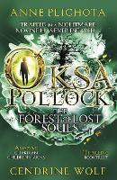 Oksa Pollock: The Forest of Lost Souls (Paperback)