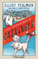 The Adventures of Catvinkle (Paperback)