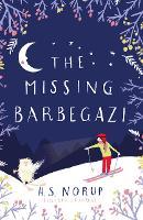 The Missing Barbegazi (Paperback)