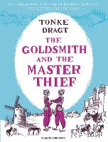 The Goldsmith and the Master Thief (Hardback)