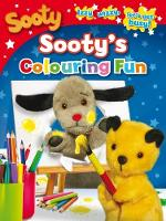 Sooty's Colouring Fun